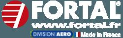 Fortal aéronautique : Accès, escabeaux et passerelle d'accès et maintenance avions et hélicoptères