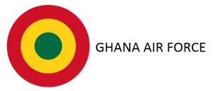 Ghana air force logo
