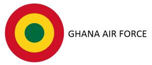 Ghana air force logo