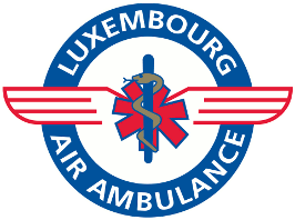 Logo Air Ambulance Luxembourg