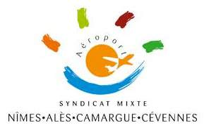 Nimes-ales-camargue-cevennes-aeroport-joint-syndicate-logo