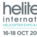 HELITECH exhibition in Amsterdam
